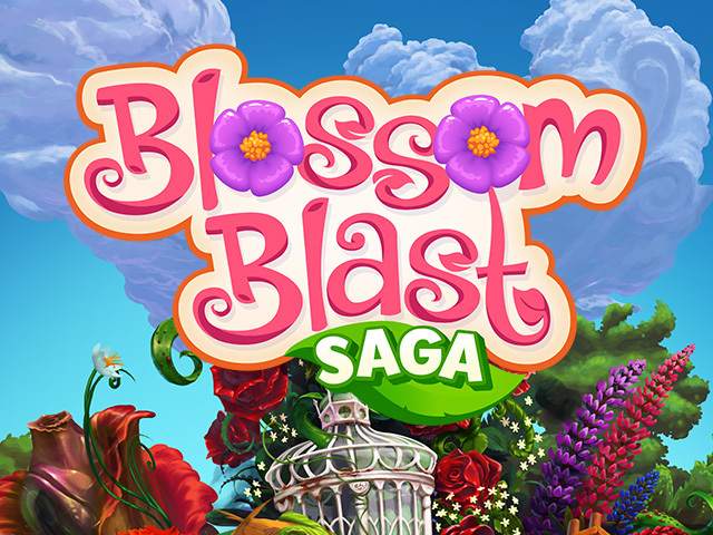 Blossom Blast Saga Cheats
