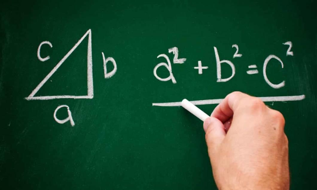 Math class