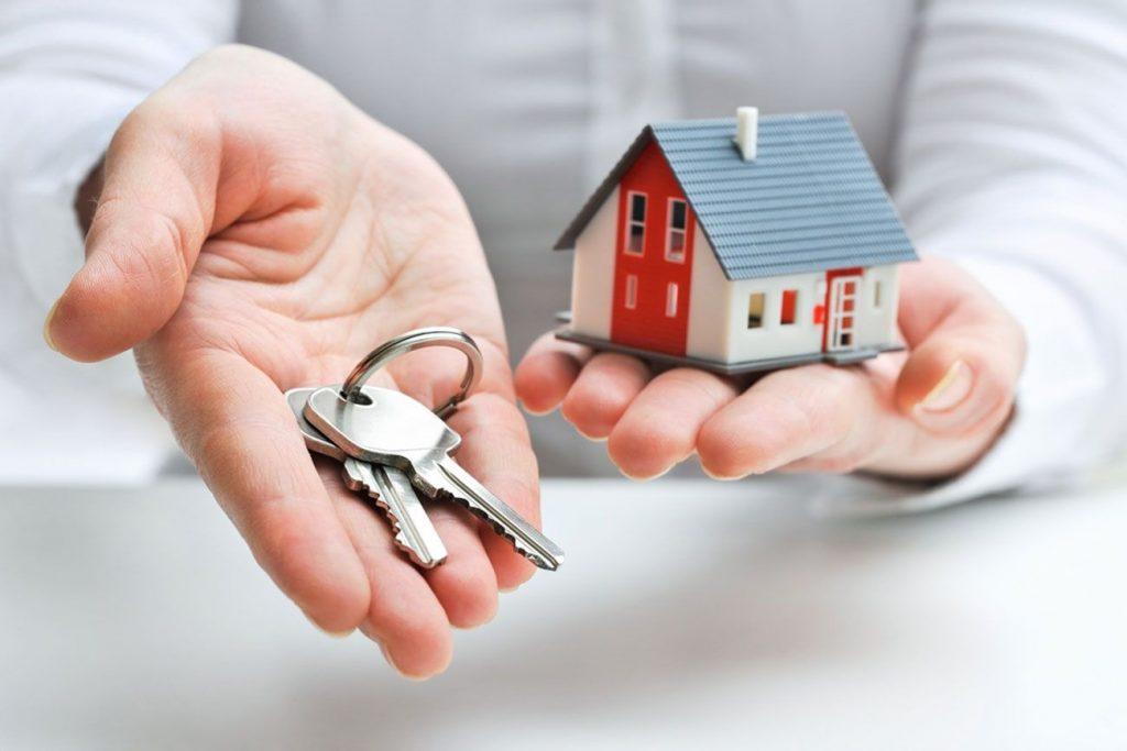 Property agent